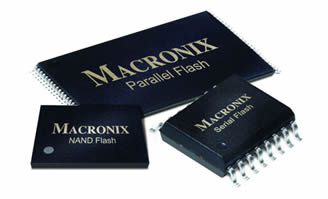 Image result for macronix flash