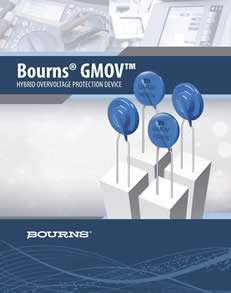 Image result for Bourns GMOV